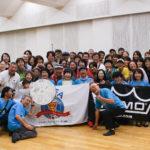 「DCFA15周年記念ドラムサークル」ご参加ありがとうございました!